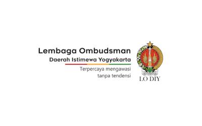 Seleksi Penerimaan Staf Ombudsman DIY Tahun 2021