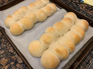 Guatemalan Pan Frances or French Bread