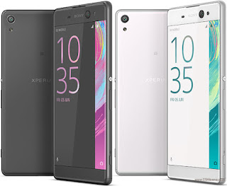 Tutorial Flashing Sony Xperia XA Ultra F3211 Terbaru