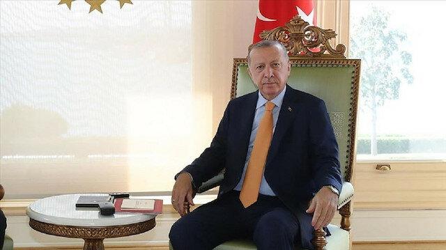 تركيا بالعربي - أردوغان تحقيق السلام في ليبيا من مصلحة دول الجوار وأوروبا