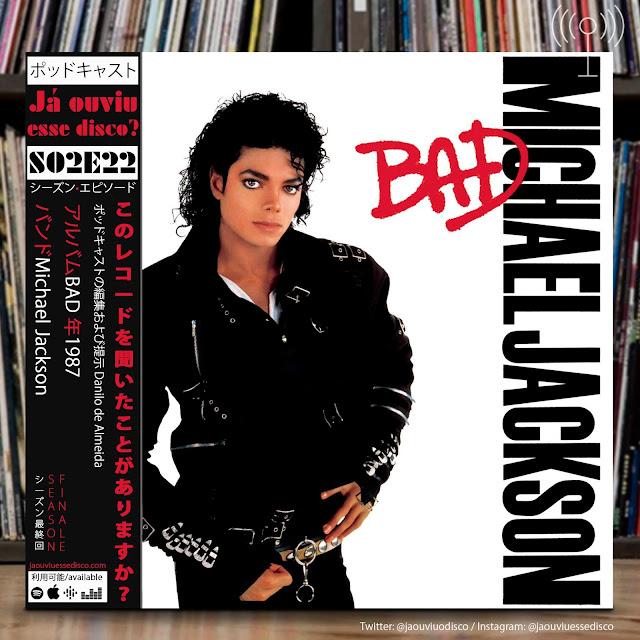 S02E22 BAD - Michael Jackson