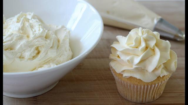 Buttercream frosting | Homemade Recipe