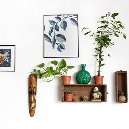 How to choose a suitable decor for your home