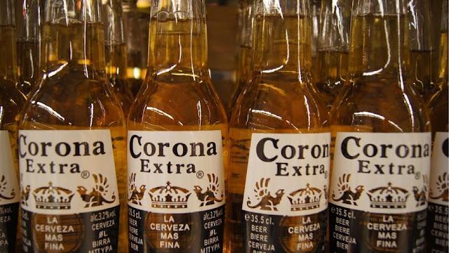 Il Messico vieta la produzione di birra Corona per ordine del governo