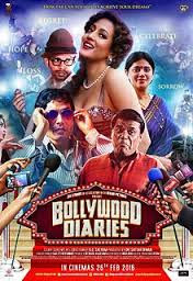 Bollywood Diaries (2016) MP3 Songs Pk