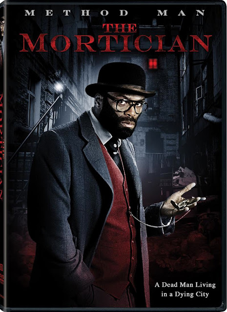 The Mortician (2011) ταινιες online seires oipeirates greek subs