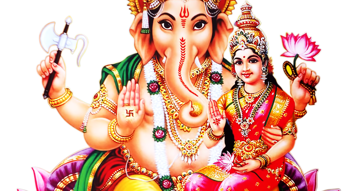 Ganesha Png Images Free Download: Lord Vinayaka HD Png Image Free Downloads For Vinayaka