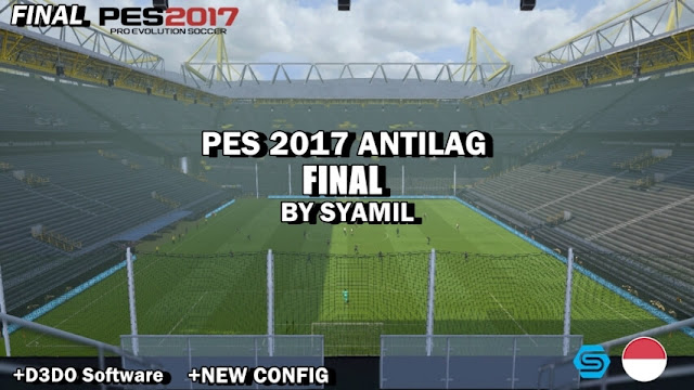 Antilag Final PES 2017
