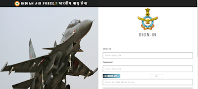 Indian Air Force AFCAT 02/2019 Result
