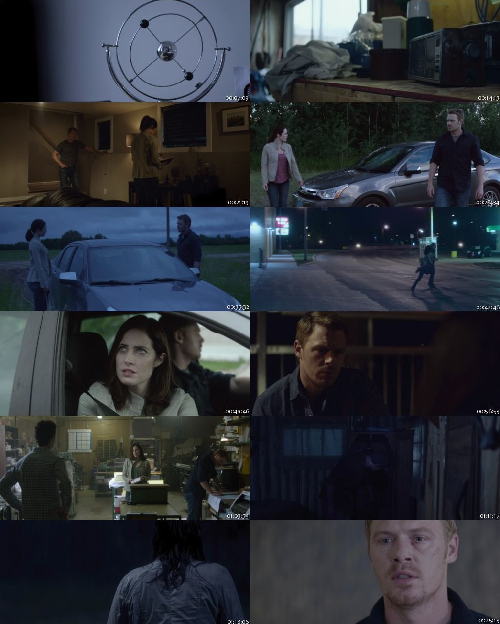 Radius 2017 BRRip 720p Dual Audio