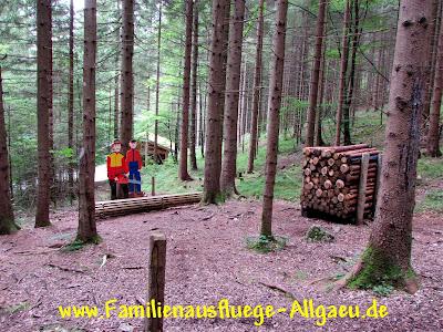 Bergwalderlebnispfad Ziegelwies