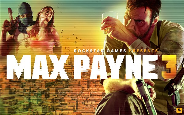 Max Payne 3 Complete Edition-Reloaded Free Download