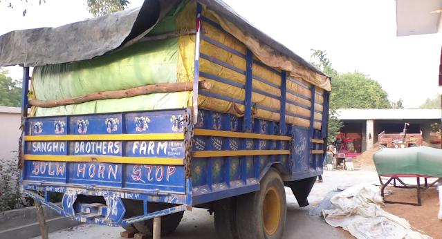 bakshi ka talab farmers upset, no paddy being purchased