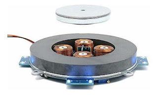 La levitación magnética, curiosidades y noticias interesantes