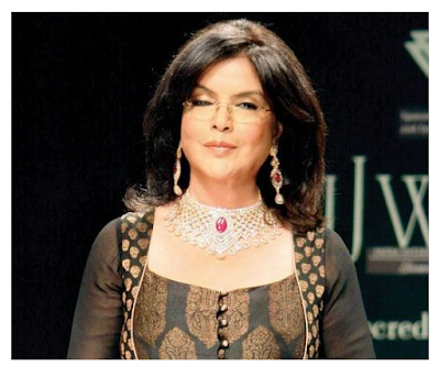 Zeenat Aman Biography, Age, Height, Wiki, Husband, Family