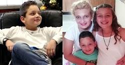 Αϊνστάιν από την Πέλλα: Πρόκειται για τον Τάσο Γεραντίδη, ο οποίος είναι οκτώ ετών. Το παιδί «Αϊνστάιν» προκάλεσε την έκπληξη σε όλους, με ...