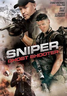 Sniper Ghost Shooter (2016) สไนเปอร์ เพชฌฆาตไร้เงา