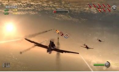 game perang pesawat, Dogfight 1942, game perang dunia, permainan, game pc, game  laptop, game notebook, free download game