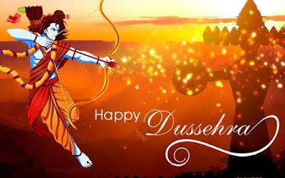 when is dussehra in