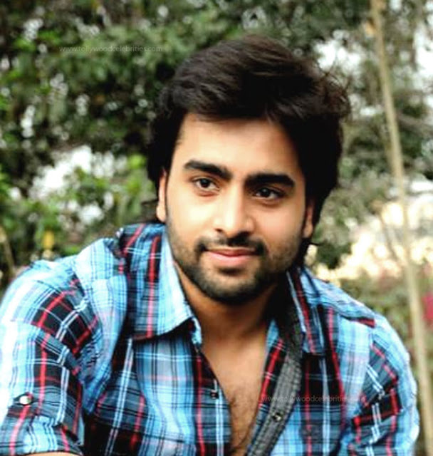 Nara Rohit Profile Biodata Biography Family Photos