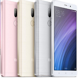 Xiaomi Mi 5s plus terbaru