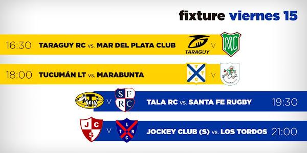 Torneo Juan Monterrubio 2019