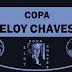 Copa Eloy Chaves de futebol começa no próximo domingo. 10 times lutam pelo título