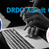 DRDO Admit Card Out for TIER-1 Examination of CEPTAM - 09/TECH-A