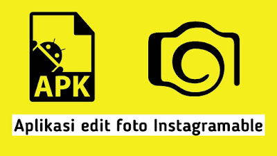 cara membuat foto jadi instagramable