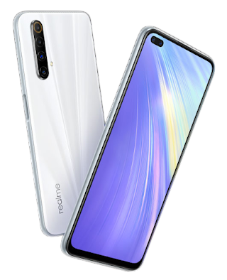 Realme X50M 5G Full Specs, Features and Price in the Philippines
