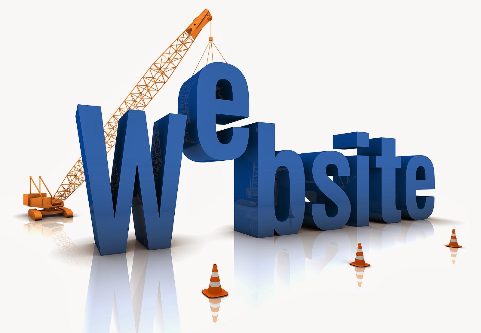 Contoh Makalah Analisa Website