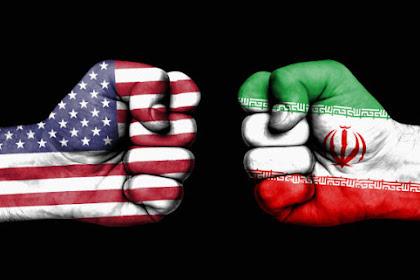 Iran Menggunakan Ancaman Kosong Terhadap Amerika