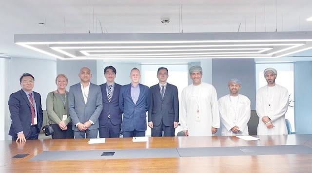 Oman to explore underground oil storage options in Duqm SEZ