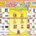Katalog Promo ADA Swalayan Weekend 15 - 16 Mei 2021