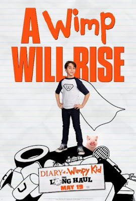 Diary Of A Wimpy Kid The Long Haul 2017 DVD R1 NTSC Latino