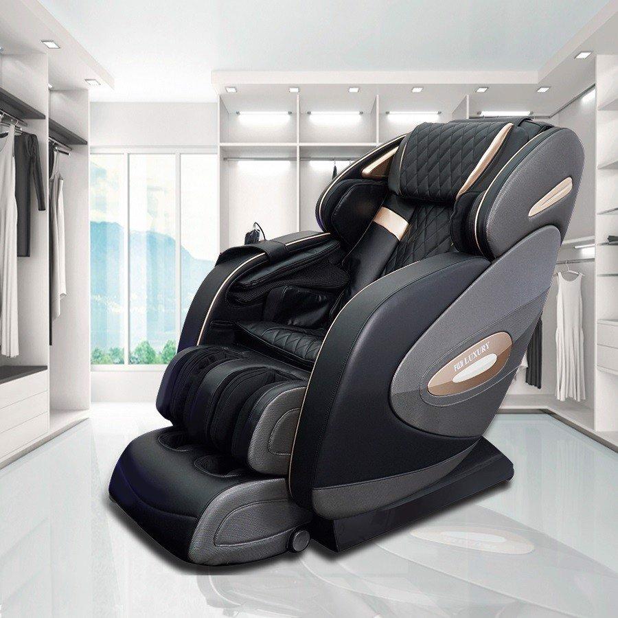 Ghế Massage cao cấp 7908 Mishio