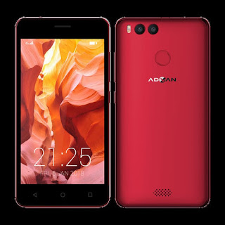 Firmware Advan I5C Spreadtrum 100% Tested