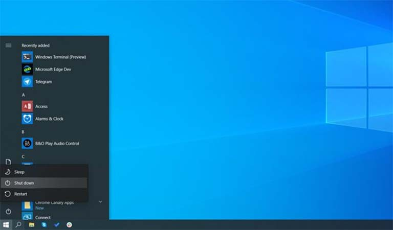 Bug Windows 10 Berakibat Proses Mematikan Perangkat Menjadi Lambat
