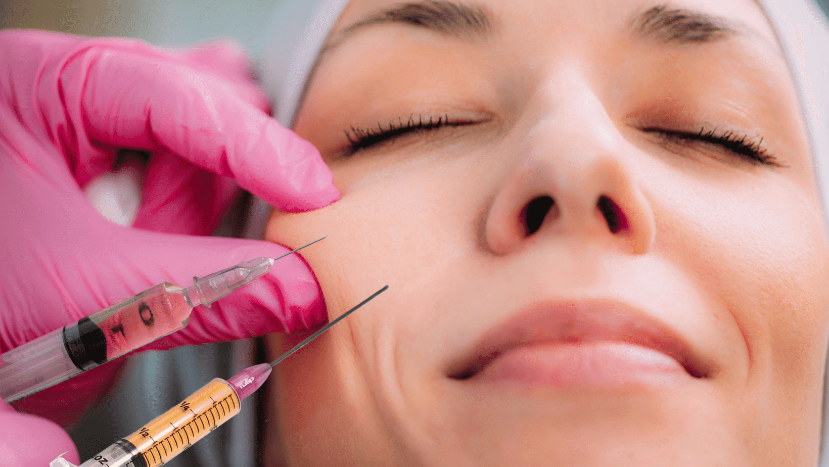 Nano Fat Grafting Vs. Dermal Fillers, Which Is Better For Facial Rejuvenation  By Barbie's Beauty Bits
