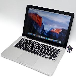 MacBook Pro Core i5 13-inch Mid 2012