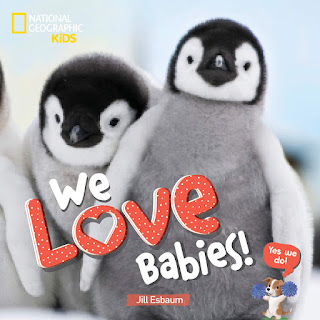WE LOVE BABIES! YES WE DO!