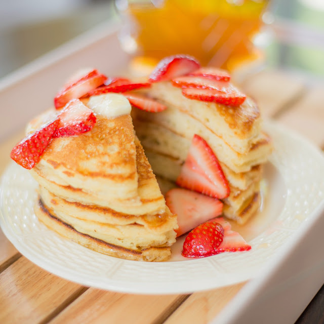 pancake Recipe images