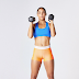 The Best 20-Minute Upper-Body Workout For Women