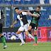 Liga Italia : Enam Gol Tercipta Saat Sassuolo Tahan Imbang Juventus