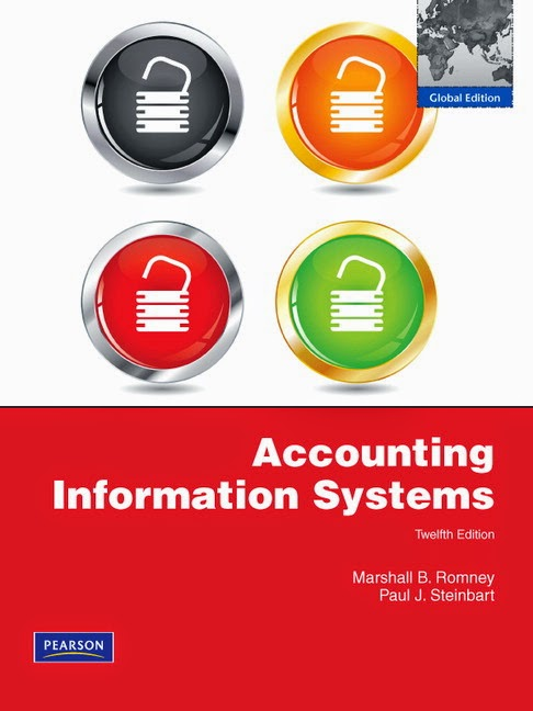 Accounting Information System Ebook