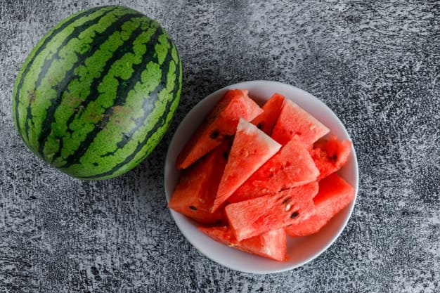 Benefits of red melon for sex