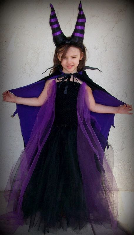 Untuk Pesta Halloween anak-anak, tentunya mereka butuh