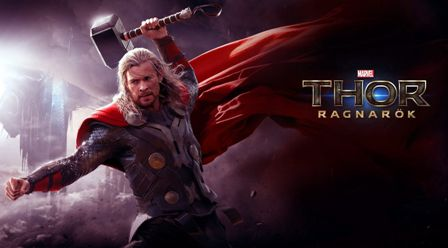 Download Film Thor Ragnarok 2017 Subtitle Indonesia