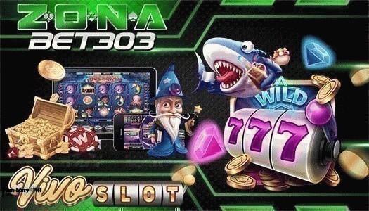 Agen Slot Online Joker123 Gaming Terbaru dan Terpercaya