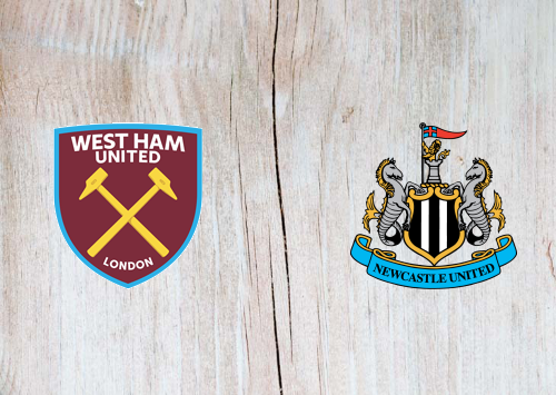 West Ham United vs Newcastle United -Highlights 2 November 2019